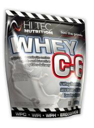 Hi-Tec Whey C-6 - 1000g