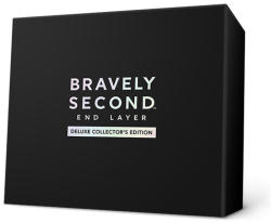 Square Enix Bravely Second End Layer [Deluxe Collector's Edition] (3DS)