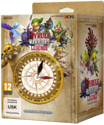 Nintendo Hyrule Warriors Legends [Limited Edition] (3DS)