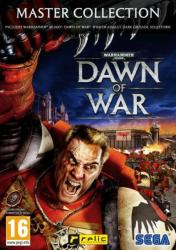 SEGA Warhammer 40,000 Dawn of War [Master Collection] (PC)