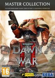SEGA Warhammer 40,000 Dawn of War II [Master Collection] (PC)