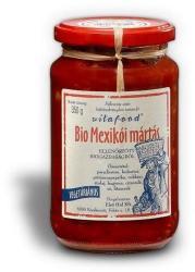 vitafood Bio Mexikói Mártás (350g)