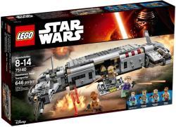 LEGO Star Wars - Ellenállás oldali csapatszállító (75140)