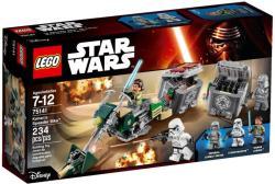 LEGO Star Wars - Kanan Siklója (75141)