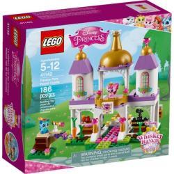 LEGO Disney Princess - A palota házi kedvenceinek királyi kastélya (41142)
