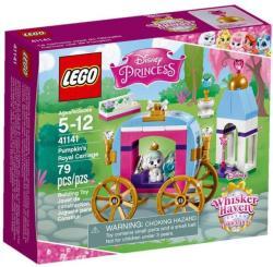 LEGO Disney Princess - Királyi tökhintó (41141)