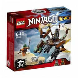LEGO Ninjago - Cole sárkánya (70599)