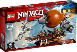 LEGO Ninjago - Léghajó támadás (70603)