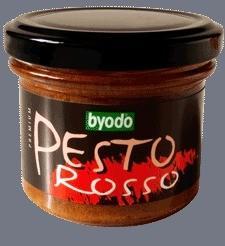 Byodo Bio Pesto Rosso (95g)