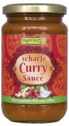 RAPUNZEL Bio Curry Szósz Csípős (340g)