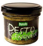 Byodo Bio Pesto Genovese (95g)