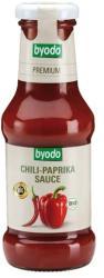 Byodo Bio Chili-Paprika Szósz (250ml)