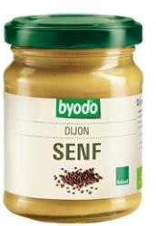 Byodo Bio Dijoni Mustár Nagyon Erős (125ml)