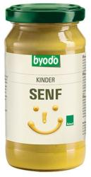 Byodo Bio Gyerek Mustár (200ml)