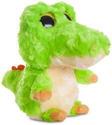 Aurora YooHoo & Friends - Smilee, az aligátor 20cm