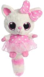 Aurora Yoohoo & Friends - Pammee Szépség, a sivatagi róka rózsaszínben 13cm