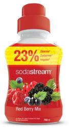 SodaStream Erdei Gyümölcs Szörp (750ml)