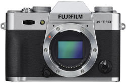 Fujifilm X-T10 + 18-135mm