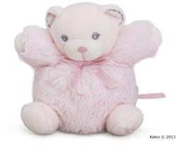 Kaloo Perle Mini Chubbies - Ursulet moale din plus de calitate luxoasa 12cm