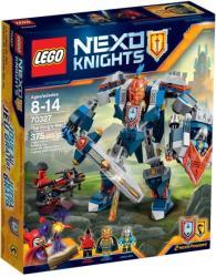 LEGO Nexo Knights - A király robotja (70327)