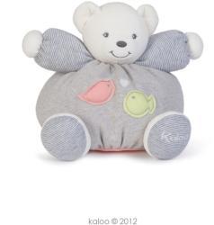 Kaloo Zen Chubby Tenderness - Ursulet de plus pentru sugari 25cm