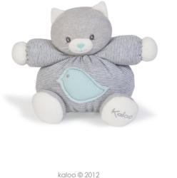 Kaloo Zen Chubby Cat - Pisicuta de plus pentru cei mici 18cm