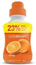 SodaStream Narancs Szörp (750ml)