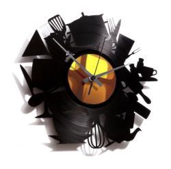 DISC'O'CLOCK Kitchen Madness