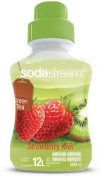 SodaStream Ice Tea Szörp Kivi-eper Ízű (750ml)