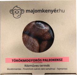 majomkenyér Törökmogyorós Paleokeksz (100g)