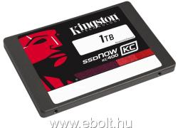 Kingston KC400 1TB SKC400S3B7A/1T