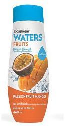SodaStream Waters Fruits Maracuja-mangó Szörp (440ml)