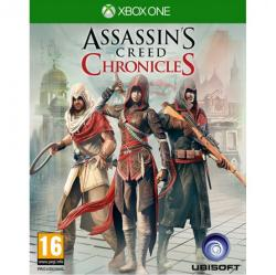 Ubisoft Assassin's Creed Chronicles (Xbox One)