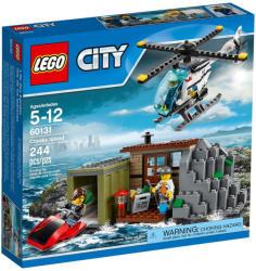 LEGO City - Gonosztevők szigete (60131)