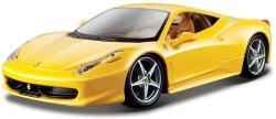 Bburago Ferrari 458 Italia 1:24 (26003)