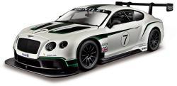 Bburago Bentley Continental GT3 1:24 (28008)