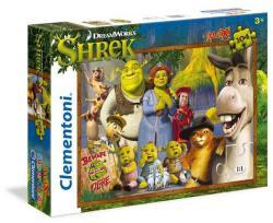 Clementoni Shrek 500 db-os (35018)