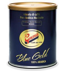 La Genovese Blue Gold, fémdobozos, őrölt, 250g