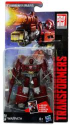 Hasbro Transformers Combiner Wars - Warpath
