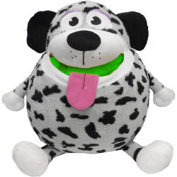 Jay@Play Tummy Stuffers - Dalmatian (84511)