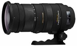 SIGMA 50-500mm f/4-6.3 EX DG APO HSM (Canon)