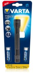 VARTA Multi LED Aluminium Light 2AA (16627)