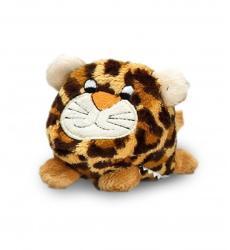 Keel Toys Leopard Bobballs 10cm