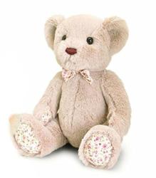 Keel Toys Ursulet Belle Rose 25cm