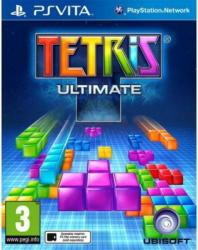Ubisoft Tetris Ultimate (PS Vita)