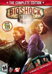 2K Games BioShock Infinite [The Complete Edition] (PS3)