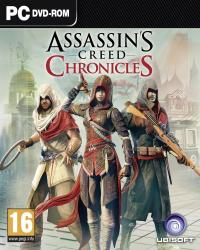 Ubisoft Assassin's Creed Chronicles (PC)