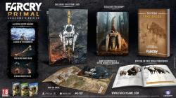 Ubisoft Far Cry Primal [Collector's Edition] (Xbox One)