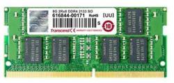 Transcend 8GB DDR4 2133MHz TS1GSH64V1H