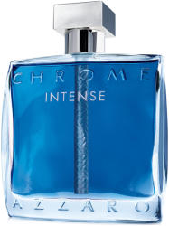 Azzaro Chrome Intense EDT 100ml Tester